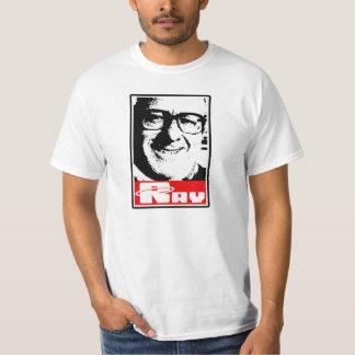 Ray (Bradbury) Tee Shirts