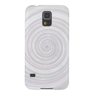 Re-Created Spin Painting Cases For Galaxy S5