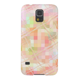 Re-Created Twisted SQ Galaxy S5 Covers