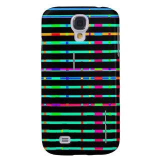 Re-Created Urban Landscape Galaxy S4 Case