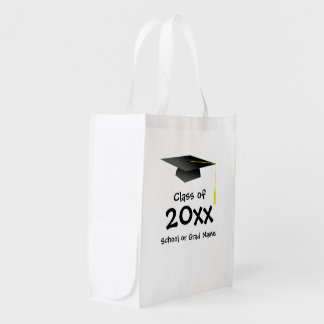 Re-usable stock market - Graduation