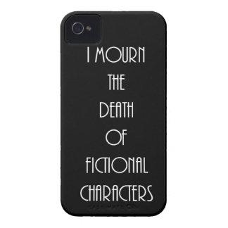 Readers/Book lovers/Fandom Iphone 4 Case
