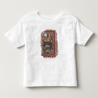 Reading Verse and a Banquet T-shirts