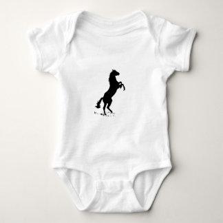 Rearing Horse T Shirt
