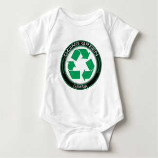 Recycle Gambia T-shirts