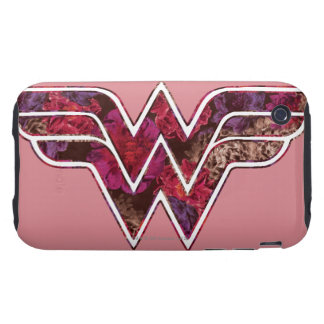 Red Rose WW Tough iPhone 3 Covers