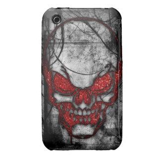 Red Skull Cover