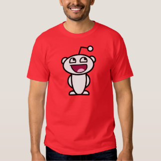 Reddit Awesome Face Tee Shirts