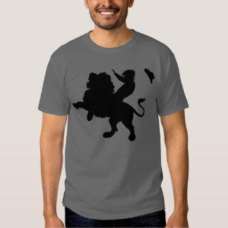 Reggae Cowboy T-shirt