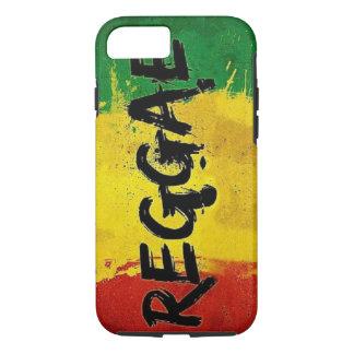 reggae graffiti flag iPhone 7 case