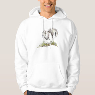 Reggie the Squirrel From the Quirky Tales Sweatshirt