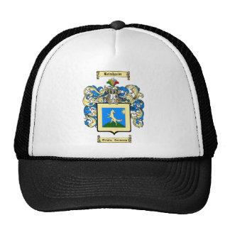 Reinhardt Cap