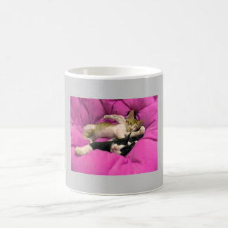 Relax Basic White Mug