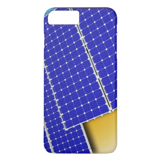 Renewable Themed iPhone 7 Plus Case