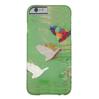 Renewal Abstract Art Case