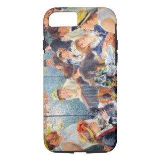Renoir Luncheon of the Boating Party iPhone 7 Case