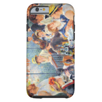 Renoir Luncheon of the Boating Party Tough iPhone 6 Case