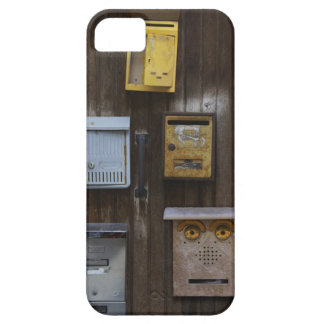 Replacement and renewal barely there iPhone 5 case