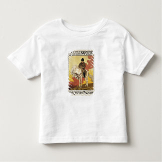 Reproduction of a poster advertising 'A New Life o Tee Shirt