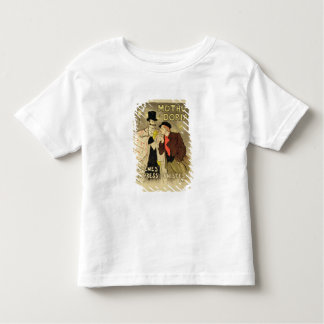 Reproduction of a poster advertising 'Mothu and Do Tshirt
