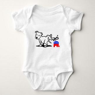 Republican Dog Shirts