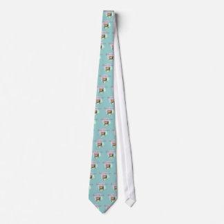 Retired Librarian EMPTY CART Tie
