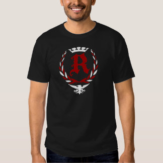 Revolt Crown T Shirt