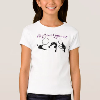 Rhythmic Gymnast shirts