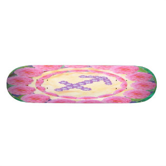 Ride on to Glory:  BirthStar SAGITTARIUS 21.6 Cm Skateboard Deck