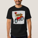 riding rooster tee shirts