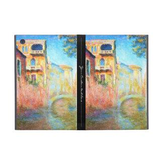 Rio della Salute  Claude Monet iPad Mini Cases