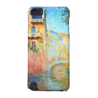 Rio della Salute Claude Monet iPod Touch (5th Generation) Covers