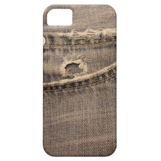 Ripped Jeans Pocket iPhone4 Case-Mate ID iPhone 5 Cover