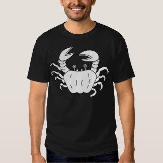 River Crab T Shirt