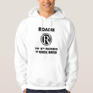 Roadie Hooded Sweatshirts