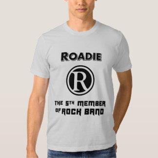 Roadie T-shirt