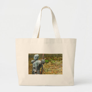 Robin Hood Jumbo Tote Bag