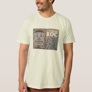 Roc Man Tees