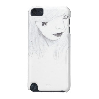 rock and roll girl iPod touch (5th generation) cover