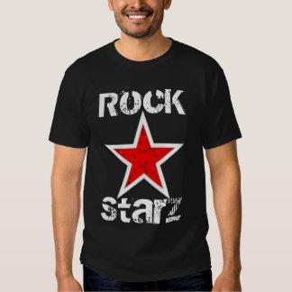 Rock Starz Tee Shirts