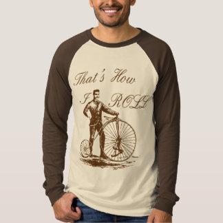 Rollin T-shirts