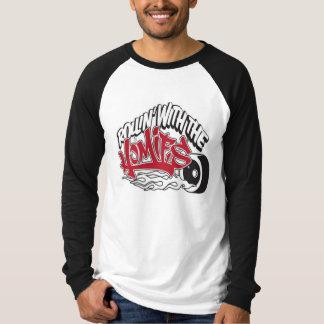 Rollin' with the Homies® Tee Shirt