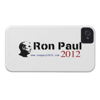 Ron Paul 2012 www.ronpaul2012.com iPhone 4 Covers