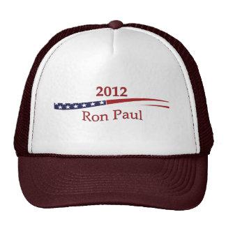 Ron Paul Headware Cap