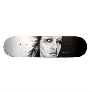 """""""Rooms"""" Series Deck Skate Board"""