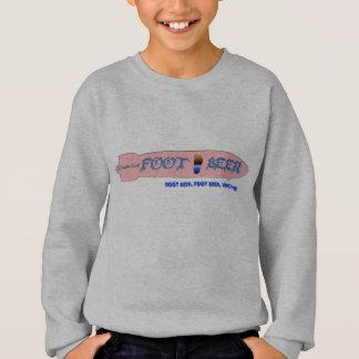 ROOT BEER-FOOT BEER WHATEVER-It s Dirigible Good! T Shirts