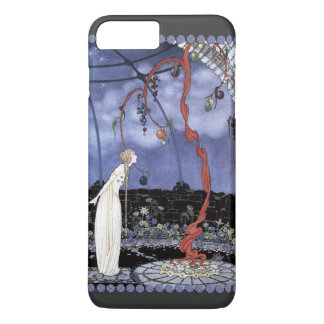 Rosalie and the Tree of Beauty French Fairy Tale iPhone 7 Plus Case