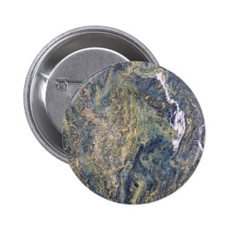 Rough Marble Wall 6 Cm Round Badge