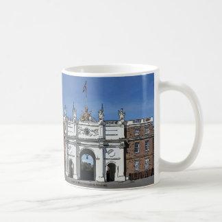Royal Artillery Barracks Woolwich Basic White Mug