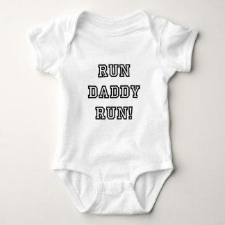 Run Daddy Run! T Shirts